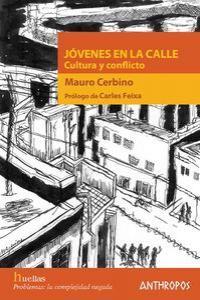 JOVENES EN LA CALLE: portada