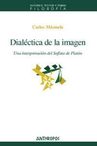 DIALECTICA DE LA IMAGEN: portada