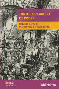TORTURAS Y ABUSO DE PODER: portada