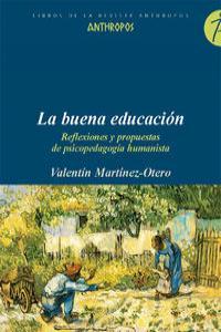 BUENA EDUCACION,LA: portada