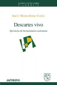 DESCARTES VIVO: portada