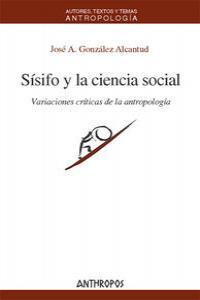 SISIFO Y LA CIENCIA SOCIAL: portada