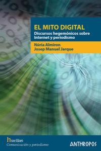 MITO DIGITAL,EL: portada