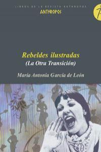 REBELDES ILUSTRADAS: portada