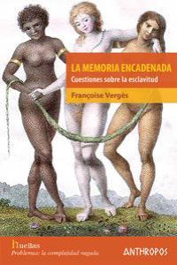 MEMORIA ENCADENADA,LA: portada