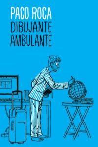 DIBUJANTE AMBULANTE 2.ª ED.: portada