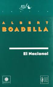 NACIONAL, EL: portada