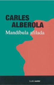 MANDÍBULA AFINADA: portada
