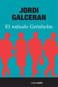 M�TODO GR�NHOLM, EL  4� ED: portada