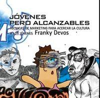 JÓVENES PERO ALCANZABLES: portada