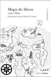 MAPA DE LIBROS: portada