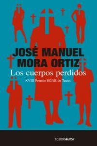 LOS CUERPOS PERDIDOS: portada