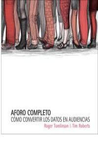 AFORO COMPLETO: portada