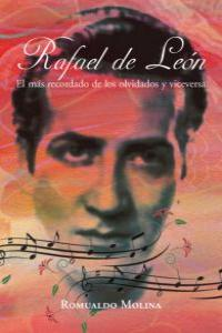 Rafael de León: portada