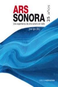 ARS SONORA, 25 años: portada