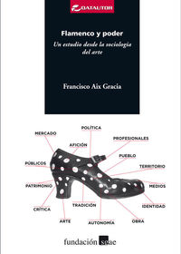 Flamenco y poder: portada