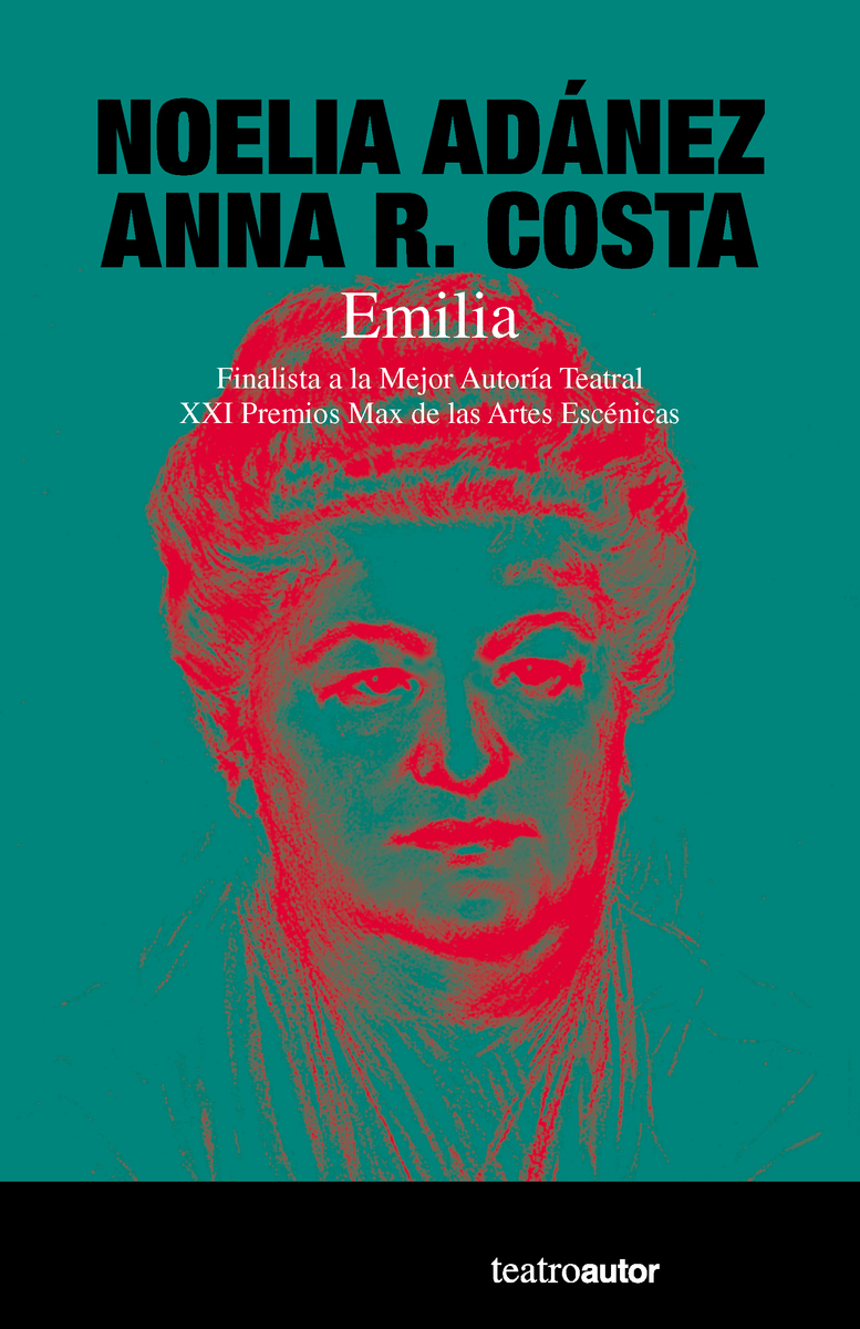 EMILIA: portada