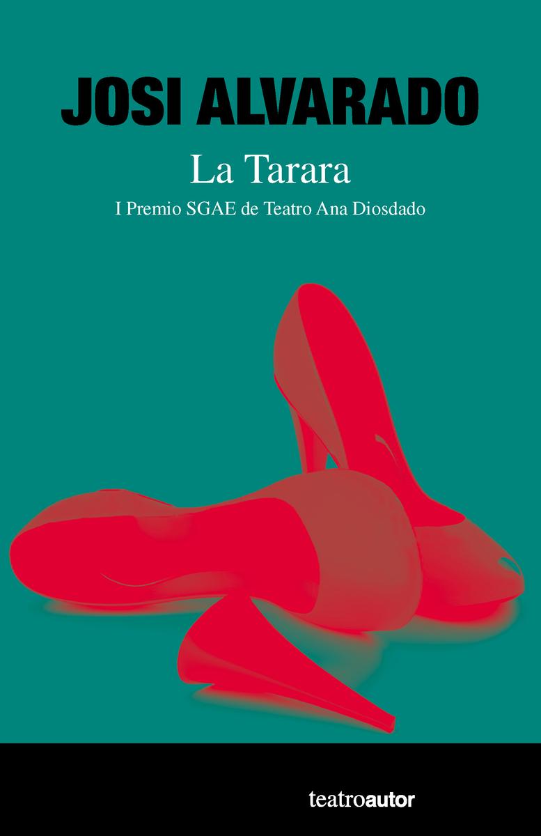 La Tarara: portada