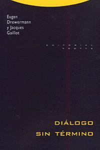DIáLOGO SIN TéRMINO: portada