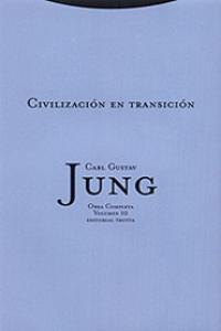 CIVILIZACIóN EN TRANSICIóN: portada