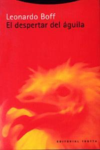 EL DESPERTAR DEL áGUILA: portada