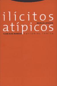 ILíCITOS ATíPICOS: portada