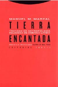 TIERRA ENCANTADA: portada