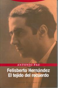 FELISBERTO HERN�NDEZ: portada