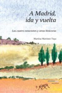 A MADRID IDA Y VUELTA: portada