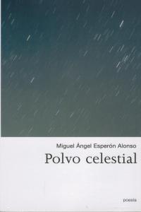 POLVO CELESTIAL: portada