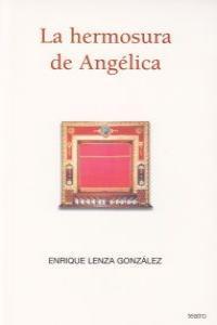 LA HERMOSURA DE ANGELICA: portada