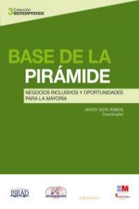 BASE DE LA PIRÁMIDE, NEGOCIOS INCLUSIVOS Y OPORTUNIDADES PAR: portada