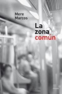 La zona común: portada