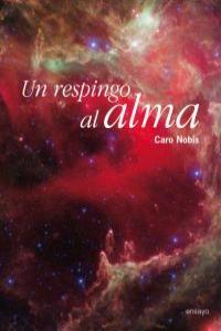 UN RESPINGO AL ALMA: portada