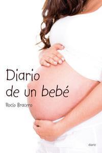DIARIO DE UN BEBÉ: portada