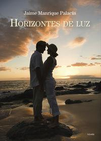 HORIZONTES DE LUZ: portada