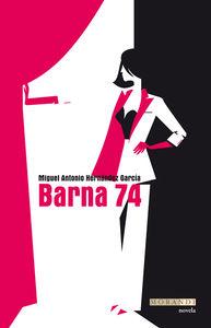 Barna 74: portada