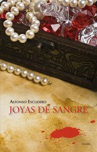 JOYAS DE SANGRE: portada