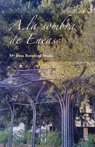 A LA SOMBRA DE ENEAS: portada
