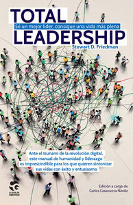TOTAL LEADERSHIP: portada
