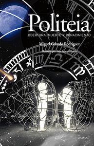 POLITEIA OBERTURA MUERTE Y RENACIMIENTO: portada