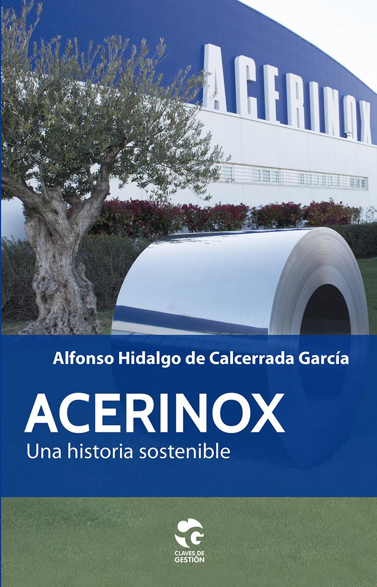 ACERINOX, Una historia sostenible: portada