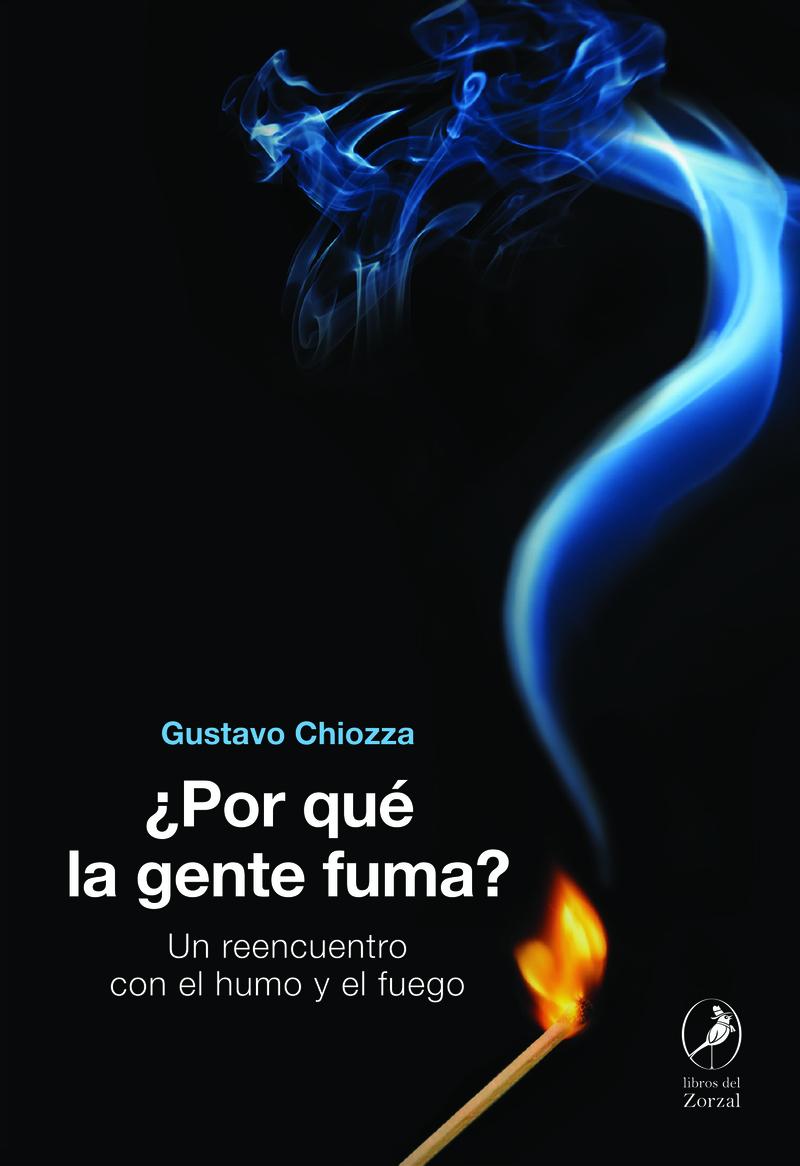 ¿Por qué la gente fuma?: portada
