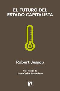 FUTURO DEL ESTADO CAPITALISTA,EL 2ªED 25 ANIVERSARIO: portada