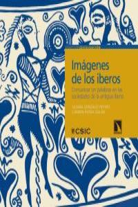IMAGENES DE LOS IBEROS: portada