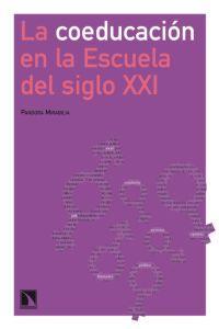 COEDUCACION EN LA ESCUELA DEL SIGLO XXI,LA: portada