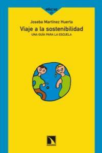 VIAJE A LA SOSTENIBILIDAD: portada