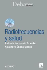 RADIOFRECUENCIAS Y SALUD: portada