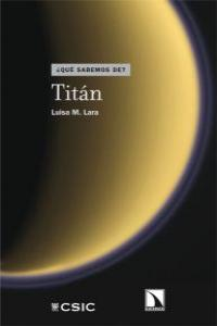 TITAN: portada