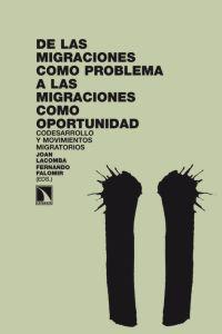 DE LAS MIGRACIONES COMO PROBLEMA A LAS MIG.COMO OPORTUNIDAD: portada
